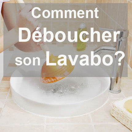 Ventouse lavabo bouché Mennecy  91540